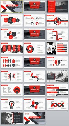 26+ advanced Business Report Powerpoint Templates | PowerPoint Templates and Keynote Templates Page Layout Design, Ppt Design, Graphic Design Tips, Slide Design, Brochure Design, Keynote Design, Powerpoint Design Templates, Professional Powerpoint Templates, Presentation Design Template