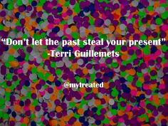 Don't let your past or any of the things you've done define your present or your future. Visit our treatment directory to find help and get started on your recovery journey.  #quotes #inspiration #terriguillemets #guillemets #prorecovery #edrecovery #eatingdisorder #eatingdisorderrecovery #anorexia #anafamily #anafighter #anorexiarecovery #bulimia #miafamily #bulimiarecovery #ednos #bingeeating #edfighters #edwarrior #edwarriors #edfam #healthybodyimage #monday #mondaymotivation