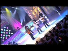 Los Sobraos - Quiero Verte - Siempre Estrellas (24 - 9 - 2011)
