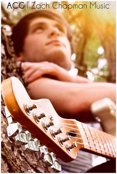 Musician Photography. Pose Idea.