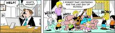 Hi and Lois Cartoon for Jun/21/2013