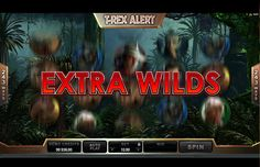 Jurassic Park (Jurský Park) - urský park získal troch oskarov a bol jedným z najziskovejších filmov v histórii kinematografie. Práve tento oskarový film, sa stal predlohou nového výherného automatu Jurassic Park, od spoločnosti Microgaming. - http://www.hracie-automaty.com/hry/jurassic-park-jursky-park #hracieautomaty #vyherneautomaty #automatovehry #vyhra #jackpot #jurassicpark #jurskypark