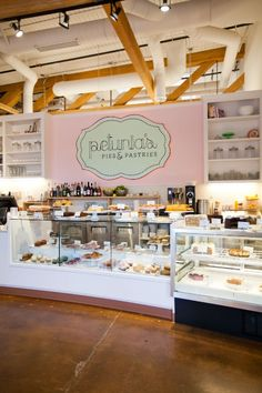 Petunia's Pies & Pastries Portland,OR. Best gluten free, vegan bakery ever.