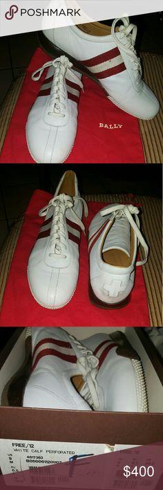 Selling this Bally Women's Shoe's on Poshmark! My username is: geminireece. #shopmycloset #poshmark #fashion #shopping #style #forsale #Bally #Shoes
