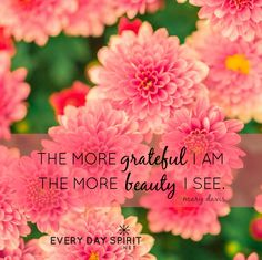 Wake in gratitude. For the app of beautiful wallpapers ~ www.everydayspirit.net xo #thankful #gratitude #beauty
