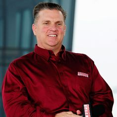 Ryan McGee remembers his friend and former colleague Steve Byrnes, who died on April 21 after a long fight with cancer. Racing News, Nascar Racing, Steve Byrne, Elliott Sadler, Martin Truex, Jeff Gordon, Blake Shelton, Fox Sports, Special Person