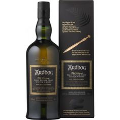 Ardbeg Ardbog 2013 The penultimate expression of a smoky, peaty south shore Islay Scotch