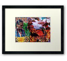 #Framed #Print of #Southwest