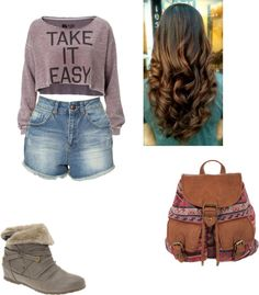 """Sem título #36"" by niallsexypeople-1 ❤ liked on Polyvore"