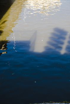 Clamecy/reflets/river 28