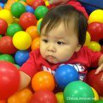 Estimula la motricidad de tu bebé con Huggies Little Movers. Reseña y Sorteo. #ad #MovingMoments