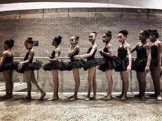 Black Girls Rock, Black Love, Black Is Beautiful, Black Girl Magic, Black Dancers, Ballet Dancers, Black Ballerina, Ballet Photography, Brown Girl