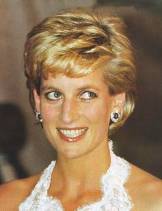 Princess Diana - Washington DC , Septembre 1996 _ Suite
