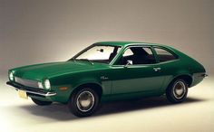 Ford Pinto...