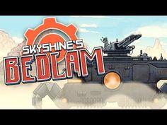 Skyshine's Bedlam [2015] [Inglés] - Descargar Juegos pc
