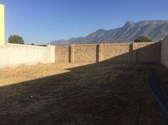 5 de febrero 2016 / empieza construcción