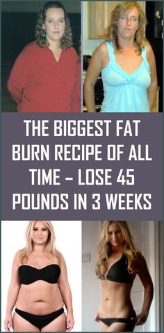 The Biggest Fat Burn Recipe of all time Lose 45 Pounds in 3 Weeks on my health Losing Weight Tips, Ways To Lose Weight, Weight Loss Tips, Weight Gain, Loose Weight, Weight Control, Reduce Weight, Remove Belly Fat, Lose Belly