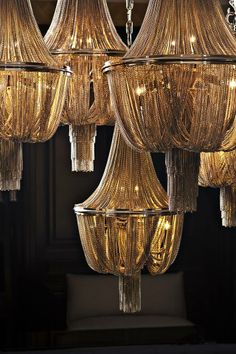Eichholtz chandeliers are beautifully creative and distinctive