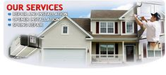A high quality garage door repair service is what every homeowner needs when there are problems with their garage doors. There are times when the garage door stops working or produces unpleasant sounds, while leaving the homeowners confused in finding the exact problem.