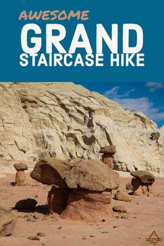 This awesome trail in Southern Utah is a fun and family friendly. You won't want to miss it