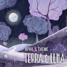 Paper Street Books and Comics is a book subscription that sends out fantasy, sci-fi, and horror novels/graphic novels.  They also include geeky accessories to compliment the theme! They have just announced their April theme, and the theme is Terra & ... Read More