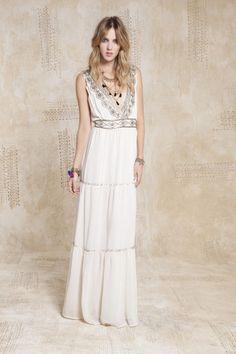 Vestido Wed Prado
