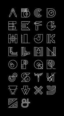 Alphabet Letters / /