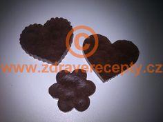 Detail receptu - Živá domácí čokoláda Cookie Cutters, Cookies, Crack Crackers, Biscuits, Cookie Recipes, Cookie, Biscuit
