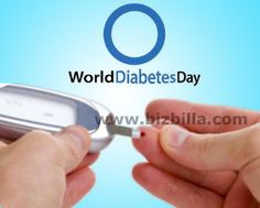 Today is the World Diabetes Day that every year November 14 is considered as the World Diabetes Day. It was first declared by International Diabetes Federation and its member association.