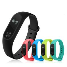 >> Click to Buy << For xiaomi Mi Band 2 Bracelet Replacement wrist Strap for Xiaomi Mi Band 2 Miband 2 Colorful Strap Silicone Wristbands #Affiliate