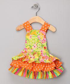 Precious Easter Dress!