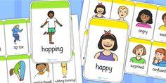 427419820855533387 on Sb9512 Feelings Flash Cards