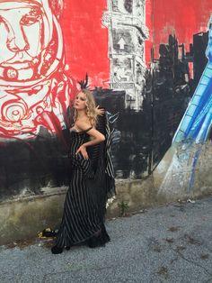 Urban Street Couture