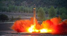 North Korea Tests Major Missile Warns U.S. Is Now Within Range For Strike