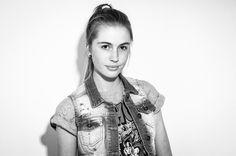 Emilie Martin : Issue Magazine