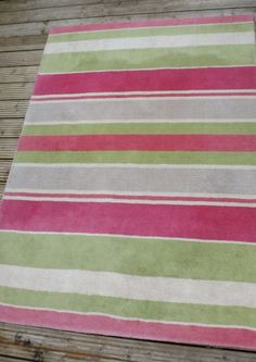 Beige Pink Green Rug Google Search