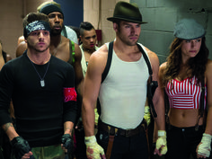 Step Up: All In~ Eddie (The Mob), Sean & Andie (Lmntrix) Battle.. Love A Guy In A Bandana & Wife Beater
