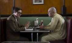 Harry Crane's Baffling Lack of Failure  Julia Turner chats with readers about the latest episode of Mad Men.  By Julia Turner|Posted Monday, May 21, 2012, at 4:46 PM ET