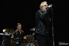 Madison Square Garden, NYC - iNNOCENCE + eXPERIENCE Tour (July 19, 2015) U2 Tour, Madison Square Garden, 6 Years, Nyc, Tours, Concert, Photography, Fictional Characters, Photograph