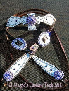 Magic's Custom Tack - Headstalls: GOT TO HAVE  !!!!!!!!!!!!!!!!!!!!!!!!!!!!!!!!!