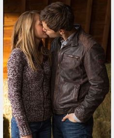 Tonight at we will see Amy and Ty as a married couple! starts at on CBC in Canada Watch Heartland, Amy And Ty Heartland, Heartland Quotes, Heartland Ranch, Heartland Tv Show, Heartland Seasons, Heartland Actors, Best Tv Shows, Best Shows Ever