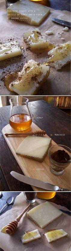 Cheese snack, I die.