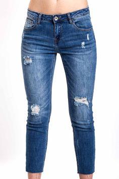 Jeans Boy friend