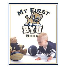My First BYU Book