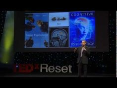 How Your Unconscious Mind Rules Your Behaviour: Leonard Mlodinow at TEDxReset 2013 - YouTube