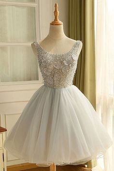 Charming Prom Dress,Tulle Homecoming Dress,Short Prom Dress,Prom Gowns,Sexy