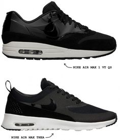 pretty nice d5daa f00c8 Victoria Törnegren  New Nikes! Which to choose  Fashion,