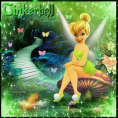 Tinkerbell Pictures, Tinkerbell And Friends, Tinkerbell Disney, Tinkerbell Fairies, Fairy Pictures, Disney Fairies, Disney Pictures, Bambi Disney, Art Disney