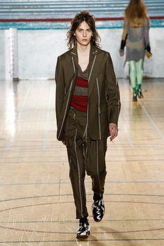 Vivienne Westwood | Menswear - Autumn 2017 | Look 42