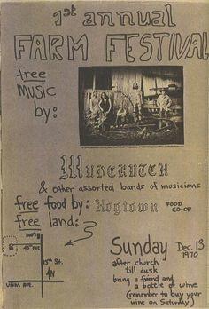 Mudcrutch festival